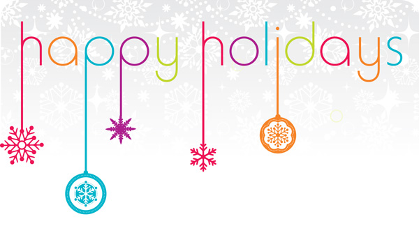 Happy Holidays from IRC4Fun!